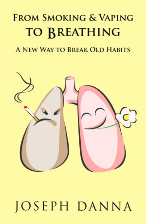 From Smoking & Vaping to Breathing