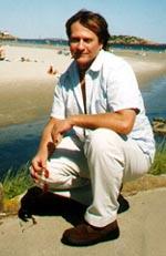 Author Joe Danna